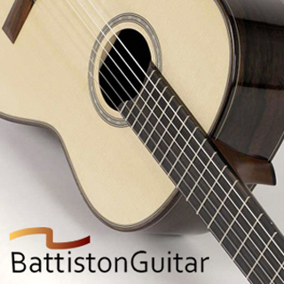 Battiston Guitar