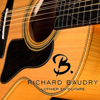 Baudry Guitars