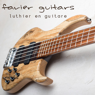 Favier Guitars