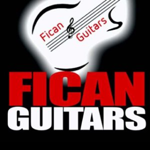 FICAN GUITARS PTY LTD