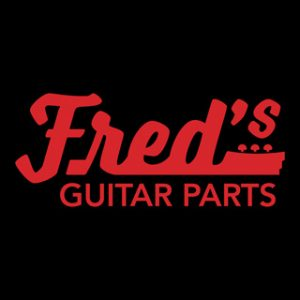 Fred's Guitar