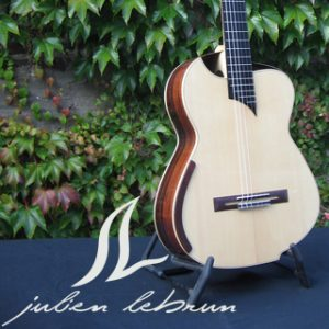 Julien Lebrun Guitares
