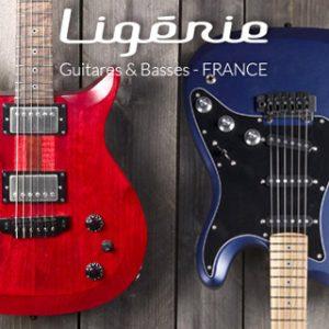 Ligérie Guitares