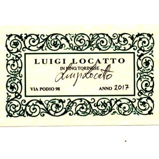 Locatto Luigi