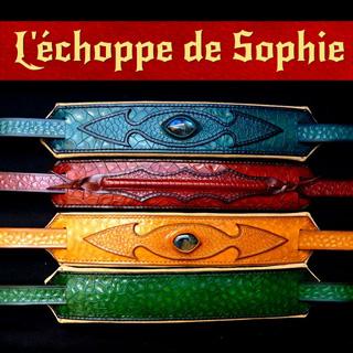 L'échoppe de Sophie