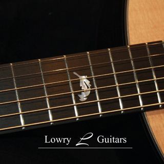 Lowry Guitars