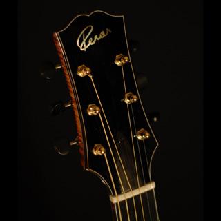 Aurélien Péras Guitares