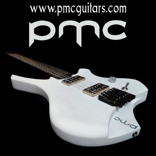 PMC Guitars