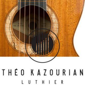 Theo Kazourian