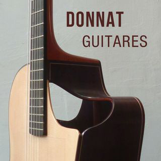 Donnat Guitares