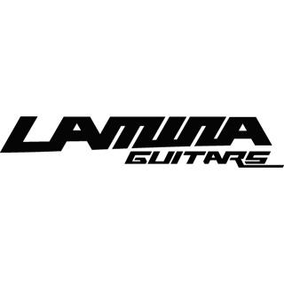 Lamina Guitars