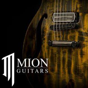 MION Guitars