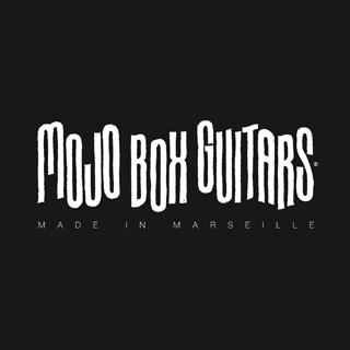 Mojo Box Guitars