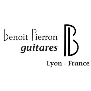 Pierron Benoît