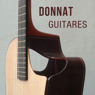 Philippe Donnat Guitares