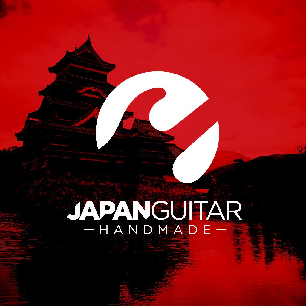 Japan Guitar