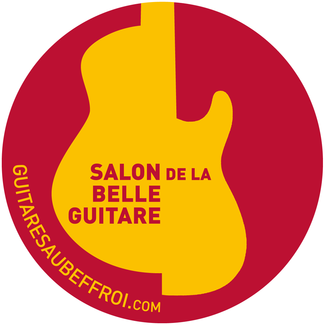 Billetterie 2020 Guitares au Beffroi Salon de la Belle Guitare