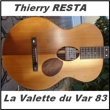 thumbnail_Thierry RESTA Luthier